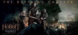 photo 107/125 - Le Hobbit : La Bataille des Cinq Armées - © Warner Bros