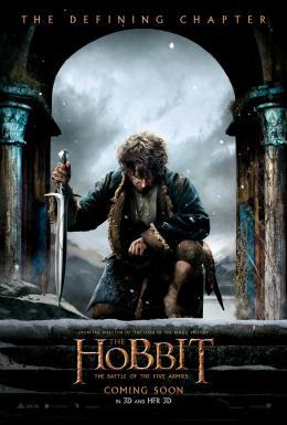 photo 111/125 - Le Hobbit : La Bataille des Cinq Armées - © Warner Bros