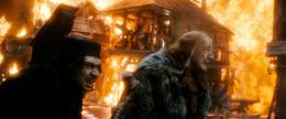 photo 54/125 - Le Hobbit : La Bataille des Cinq Armées - © Warner Bros