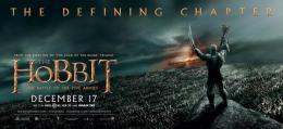 photo 101/125 - Le Hobbit : La Bataille des Cinq Arm�es - © Warner Bros