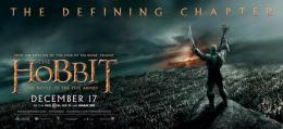 photo 101/125 - Le Hobbit : La Bataille des Cinq Armées - © Warner Bros