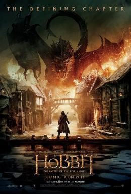 photo 110/125 - Le Hobbit : La Bataille des Cinq Armées - © Warner Bros
