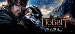 photo 103/125 - Le Hobbit : La Bataille des Cinq Arm�es - © Warner Bros