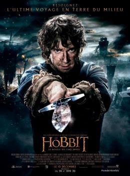 photo 108/125 - Le Hobbit : La Bataille des Cinq Armées - © Warner Bros
