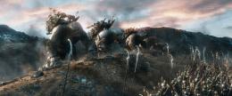Le Hobbit : La Bataille des Cinq Arm�es photo 9 sur 125