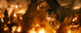 photo 10/125 - Le Hobbit : La Bataille des Cinq Armées - © Warner Bros