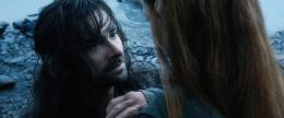 Aidan Turner Le Hobbit : La bataille des cinq arm�es photo 5 sur 16