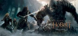 photo 104/125 - Le Hobbit : La Bataille des Cinq Armées - © Warner Bros