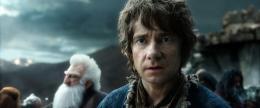photo 40/125 - Martin Freeman - Le Hobbit : La Bataille des Cinq Arm�es - © Warner Bros