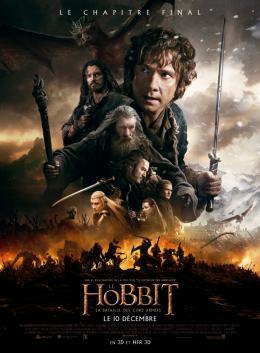 photo 109/125 - Le Hobbit : La Bataille des Cinq Arm�es - © Warner Bros