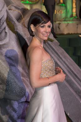 photo 73/125 - Evangeline Lilly - Avant-premi�re � Londres - Le Hobbit : La Bataille des Cinq Arm�es - © Warner Bros