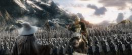 photo 11/125 - Le Hobbit : La Bataille des Cinq Arm�es - © Warner Bros