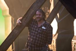 Peter Jackson Le Hobbit : La bataille des cinq arm�es photo 4 sur 113
