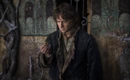 Le Hobbit : La Bataille des Cinq Arm�es Martin Freeman photo 3 sur 125