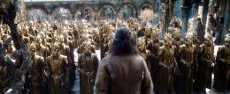 photo 44/125 - Le Hobbit : La Bataille des Cinq Arm�es - © Warner Bros