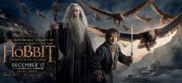 photo 105/125 - Le Hobbit : La Bataille des Cinq Armées - © Warner Bros