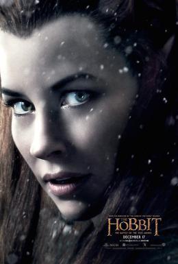photo 118/125 - Le Hobbit : La Bataille des Cinq Armées - © Warner Bros