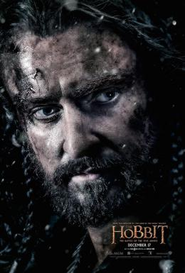 photo 117/125 - Le Hobbit : La Bataille des Cinq Armées - © Warner Bros