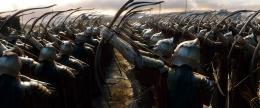 photo 13/125 - Le Hobbit : La Bataille des Cinq Arm�es - © Warner Bros