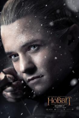 photo 115/125 - Le Hobbit : La Bataille des Cinq Armées - © Warner Bros