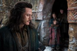 Le Hobbit : La Bataille des Cinq Arm�es Luke Evans photo 8 sur 125