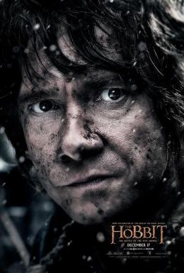 photo 120/125 - Le Hobbit : La Bataille des Cinq Armées - © Warner Bros