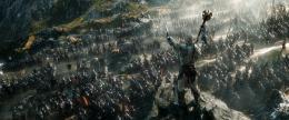 Le Hobbit : La Bataille des Cinq Arm�es photo 5 sur 125