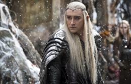 photo 39/125 - Lee Pace - Le Hobbit : La Bataille des Cinq Armées - © Warner Bros