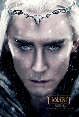 photo 119/125 - Le Hobbit : La Bataille des Cinq Armées - © Warner Bros