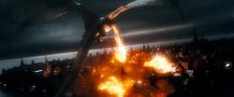 photo 1/125 - Le Hobbit : La Bataille des Cinq Armées - © Warner Bros