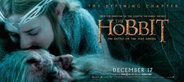 photo 102/125 - Le Hobbit : La Bataille des Cinq Armées - © Warner Bros