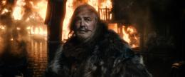 photo 23/125 - John Callen - Le Hobbit : La Bataille des Cinq Arm�es - © Warner Bros