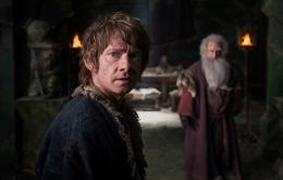 photo 16/125 - Martin Freeman - Le Hobbit : La Bataille des Cinq Arm�es - © Warner Bros