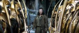 Luke Evans Le Hobbit : La bataille des cinq armées photo 10 sur 67