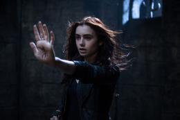 photo 2/52 - Lily Collins - The Mortal Instruments : la cité des ténèbres - © UGC
