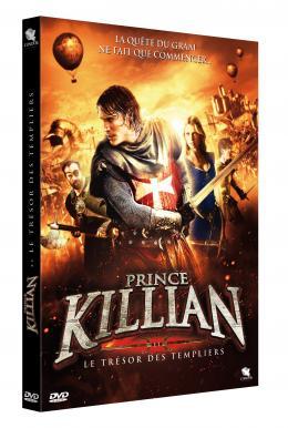 photo 1/12 - Prince Killian et le Trésor des Templiers - © Condor Entertainment