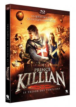 photo 2/12 - Prince Killian et le Trésor des Templiers - © Condor Entertainment