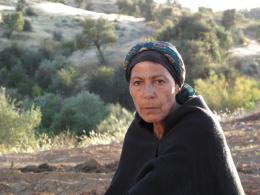 photo 4/8 - Djamila Sahraoui - Yema - © Aramis Films