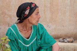 photo 3/8 - Djamila Sahraoui - Yema - © Aramis Films