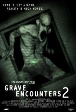 photo 1/1 - Grave Encounters 2