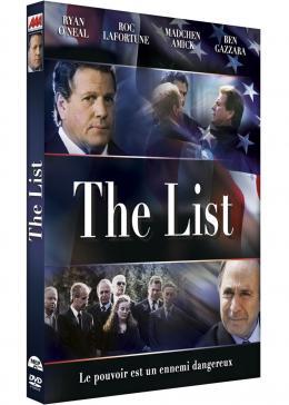 The List photo 1 sur 1