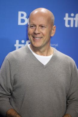 photo 20/42 - Bruce Willis - Présentation du film Looper au 37ème Festival International du film de Toronto 2012 - Looper - © Isabelle Vautier pour CommeAuCinéma