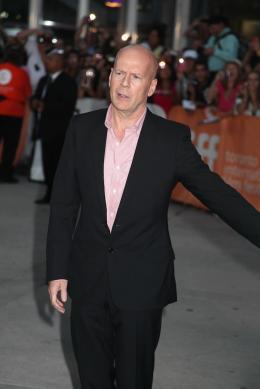 photo 34/42 - Bruce Willis - Présentation du film Looper au 37ème Festival International du film de Toronto 2012 - Looper - © Isabelle Vautier pour CommeAuCinéma