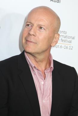 photo 36/42 - Bruce Willis - Présentation du film Looper au 37ème Festival International du film de Toronto 2012 - Looper - © Isabelle Vautier pour CommeAuCinéma