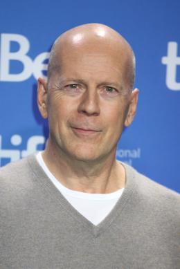 photo 22/42 - Bruce Willis - Présentation du film Looper au 37ème Festival International du film de Toronto 2012 - Looper - © Isabelle Vautier pour CommeAuCinéma