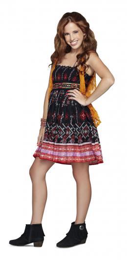 Candelaria Molfese Violetta photo 4 sur 6
