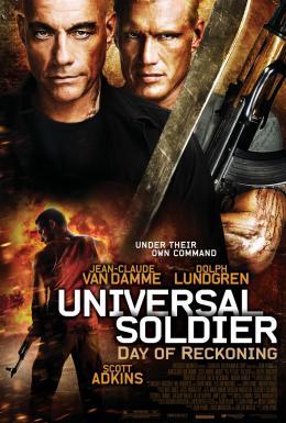 Universal Soldier : Le jour du jugement photo 1 sur 7