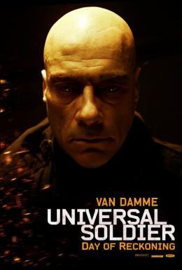 Universal Soldier : Le jour du jugement photo 2 sur 7