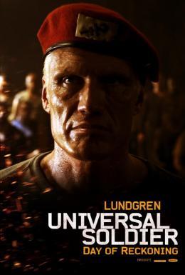 Universal Soldier : Le jour du jugement photo 3 sur 7