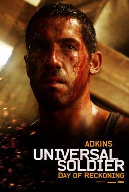 Universal Soldier : Le jour du jugement photo 4 sur 7